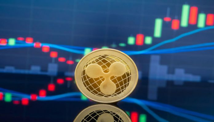 Ripple Rate (XRP) Rallies 5% While BTC And ETH Decrease