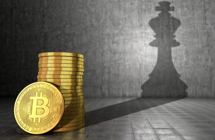 Bitcoin Supremacy Breaks Down As Altcoins Begin to Rebound