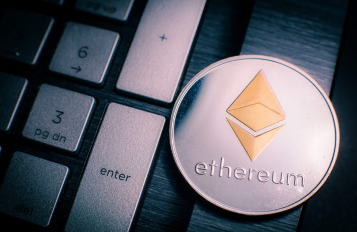 """Ethereum Forms Bottom Development as Experts See """"Space to Fly"""""""