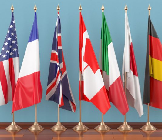 G7: Crypto Stablecoins Like Libra Threaten Financial Stability, However Not Bitcoin