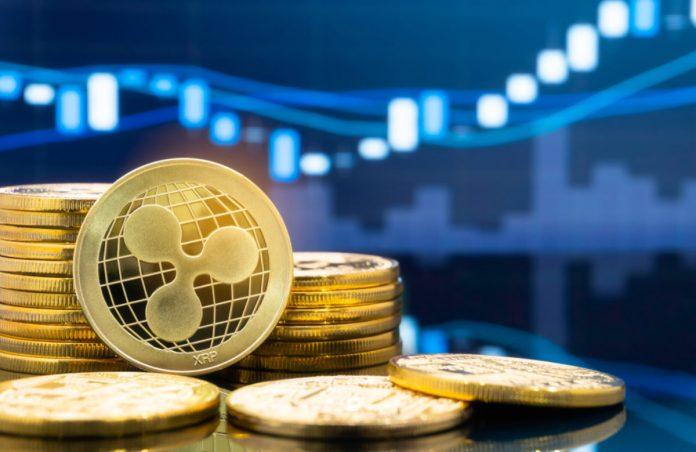 XRP Rises as Crypto Markets Express Bearish Volatility