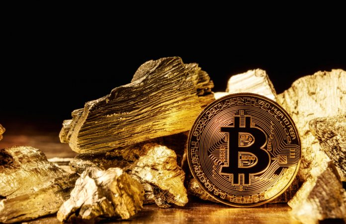 Is Bitcoin Becoming A Leading Indication For Gold?