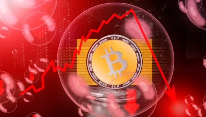 Bitcoin (BTC) Cost Revealing Indications of Extra Weak Point