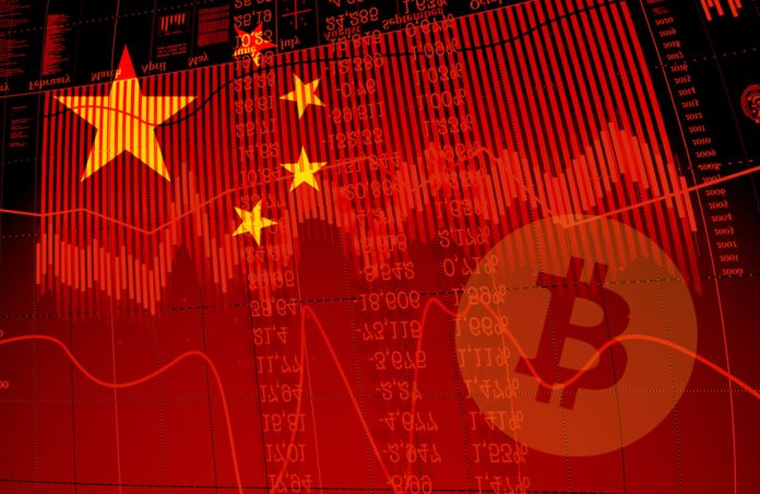 China Injects Billions as Economy Slows, Will Investors Rely On Bitcoin?