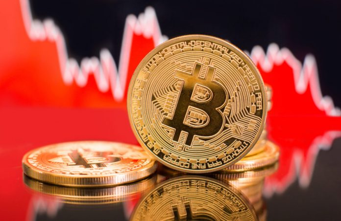 Bitcoin Breaks Below Secret Assistance; Motion to $7,000 May Be Incoming