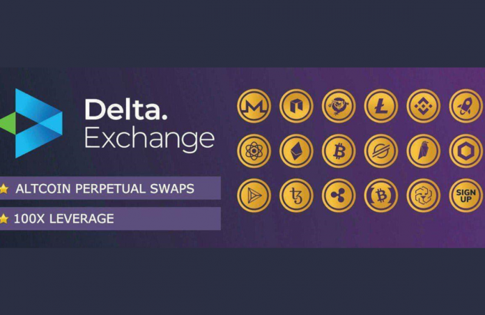 Delta Exchange is Taking a March on BitMex with Altcoin Perpetuals