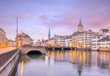 Bitcoin Start-up Requires To the Swiss Streets With Tram-Side BTC Marketing Effort