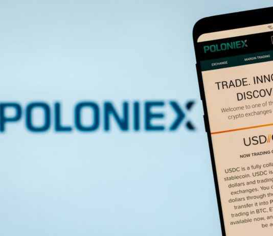 Purchase High and Offer Low? Circle Dumps Poloniex As Crypto Market Interest Subsides