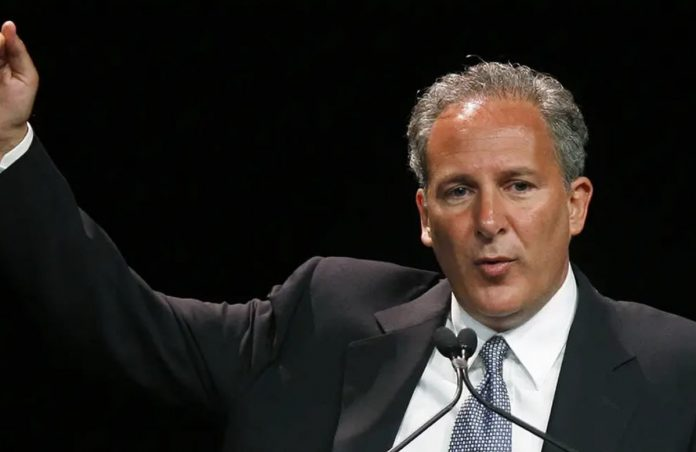 Why Has Goldbug Peter Schiff Changed Position on Cryptocurrency