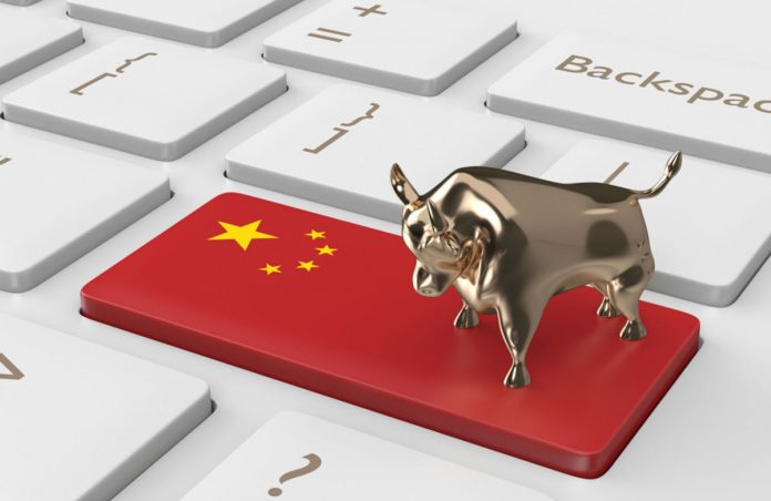 Chinese Crypto Crank, Has China Simply Fired Up Another Altseason?