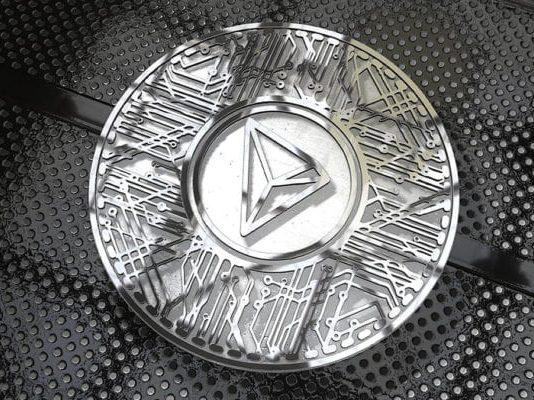 Tron (TRX) Rises On Huge Collaboration Plug, China's Newest Crypto Rankings