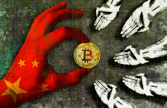 Chinese Interest in Bitcoin Remains High Post Crypto Rally According to Information