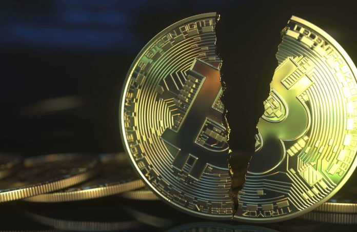 Make It Or Break It Time For Bitcoin, Rally In Jeopardy If Assistance Is Lost