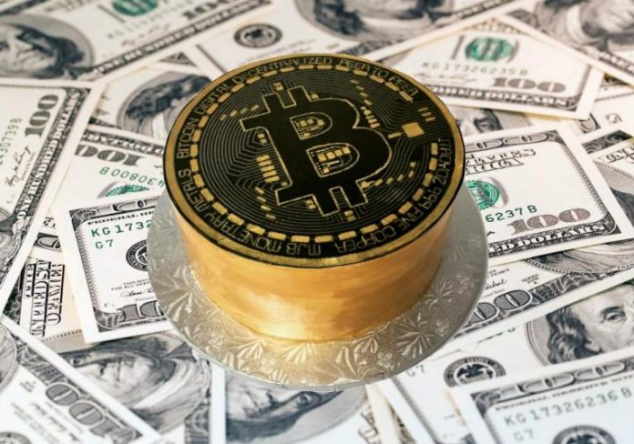 Bitcoin passes $1 billion turning point on cryptocurrency anniversary