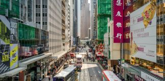 Hong Kong Brings License to Crypto Exchanges