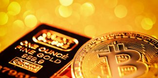 Will Bitcoin Follow Gold Rates Down as Trade Tensions Alleviate?