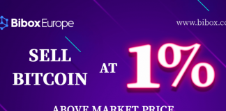 Trading BTC on BiboxEurope Can Turn Lucrative Than Others