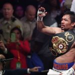 Manny Pacquiao Token to Release in IEO on GCOX Exchange