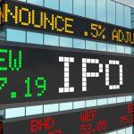 Does Big Drop of Major Bitcoin Mining Company's United States IPO Appraisal Program Decreasing Crypto Belief?