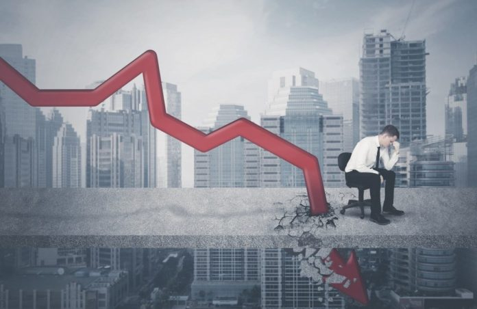 Crypto Market Dives $40 Billion In Nov, More Losses Likely: BNB, BCH, LTC, EOS Analysis