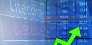Bitcoin And Crypto Market Increasing: BCH, Litecoin, EOS, XLM Analysis