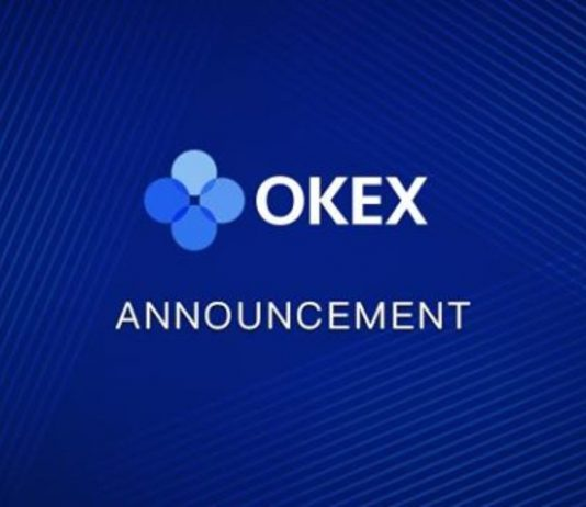OKEx Prepares to Introduce USDT-Margined Continuous Swap Trading, Reveals TMMR Danger Management Function for Area Margin Trading