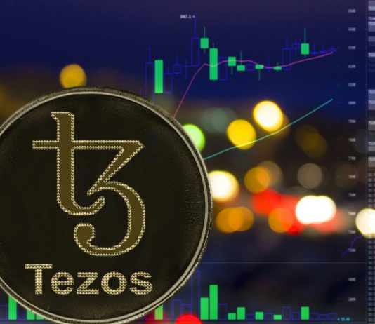 Tezos Taps Crypto Top 10 as Basics Enhance
