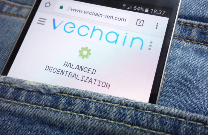 VeChain Buyback Crypto Wallet Hacked of 1.1 Billion VETERINARIAN