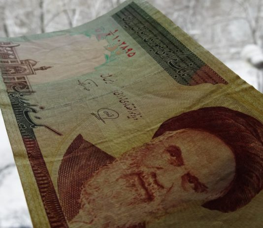 Are Iranians Purchasing Bitcoin At Premium In Anticipation of War?