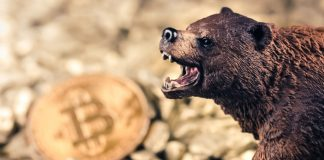 """Bitcoin Simply Indicated """"Offer"""" And It's Susceptible to an Enormous Correction"""