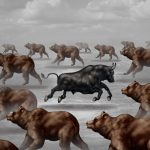 Retail Crypto Belief Turns Bearish For Very First Time in 2020