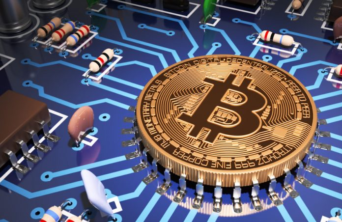 Crypto Expert: Digital Gold Story Out The Window Amidst Crisis