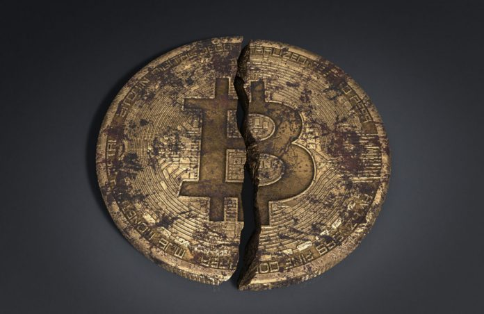 2020 Gains Cleaned as Bitcoin Crashes listed below $5,600
