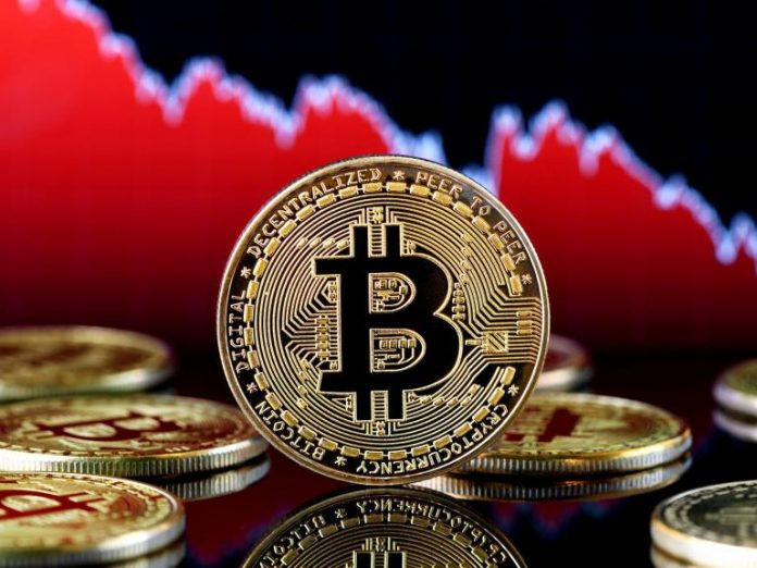 Bitcoin cost crashes stunningly, losing 20 percent of its worth in minutes