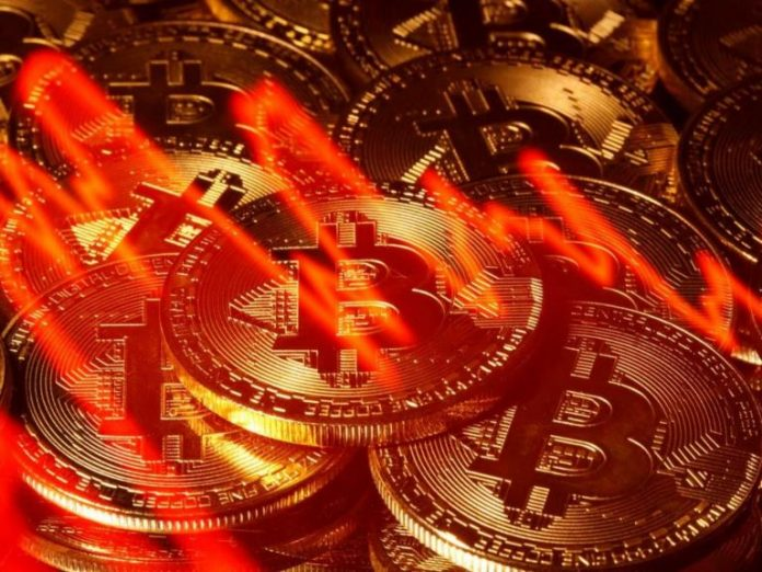 Coronavirus: Bitcoin disaster as panic offering sees cryptocurrency''s rate cut in half