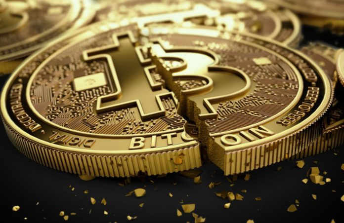 Bitcoin Stops Working to Leap $6,000, Leading Expert Alerts More Breakdown