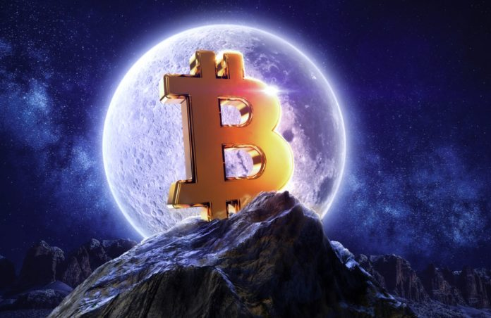 Bitcoin Leaps as United States Stock Futures Rebound after Coronavirus-induced Sell-off