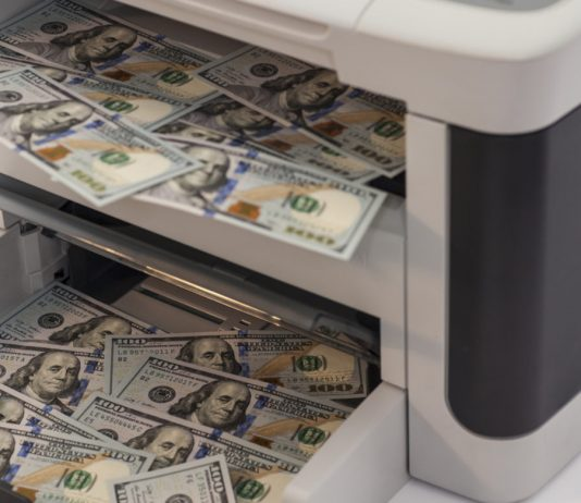 Tether is Now Printing Millions, which's Big for Bitcoin