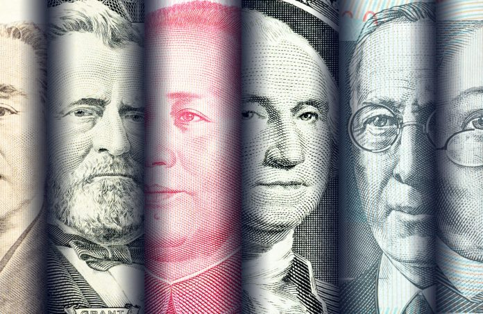 Will Bitcoin Dethrone The Dollar As Global Reserve Currency?