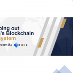 OKEx Signs Up With Coinpaprika to Launch India Crypto Marketing Research Report