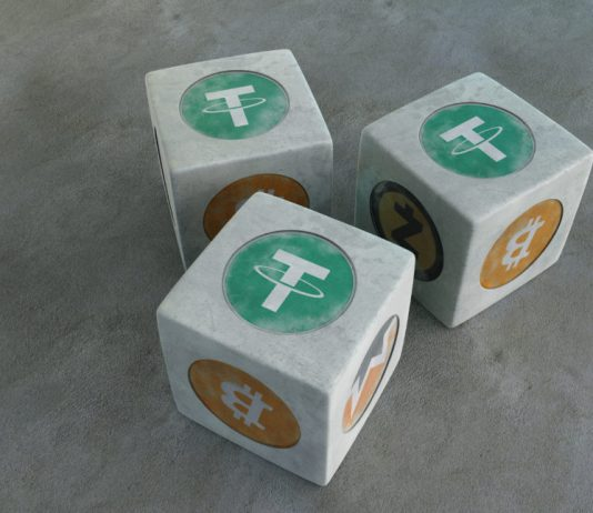 How Tether On Ethereum Is Quickly Ending Up Being The Cryptocurrency Of Option