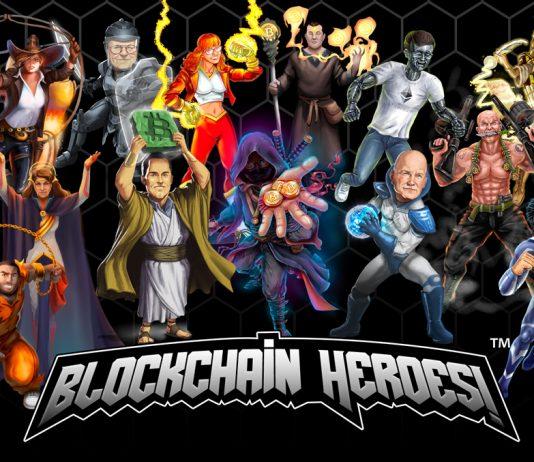The Blockchain Superheroes Amongst United States
