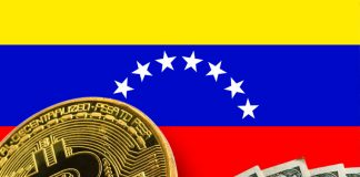 How Bitcoin is The Response To Venezuela's Stuck-At-Sea Oil Supply