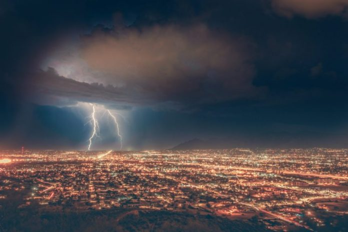 """""""Perfect Storm"""" of Technicals Suggests Bitcoin May Plunge After Striking $9,500"""