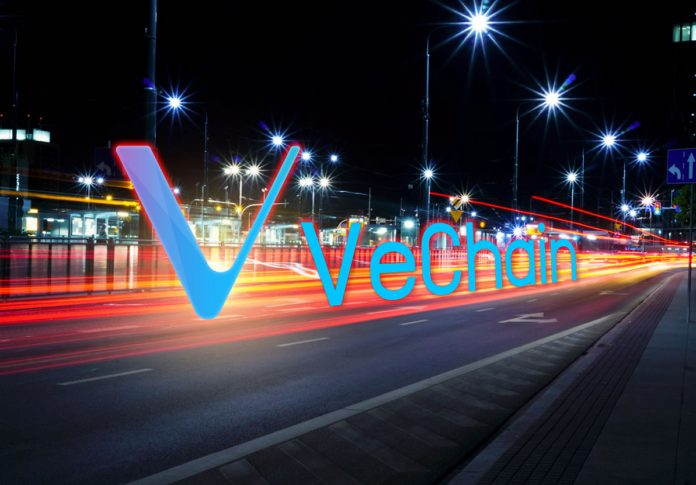 VeChain Crypto Strikes YTD High in Most Current Intraday Rally; What's Next