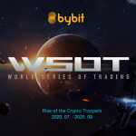 Bybit Releases Worldwide Trading Contest with 200 BTC Reward Swimming Pool