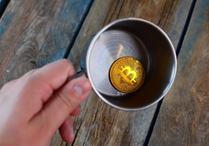 Pattern Indication: Bearishness Didn't End After Bitcoin's $3,700 Capitulation