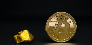 Bitcoin and Gold Neck and Neck In Two-Year Safe House Arms Race