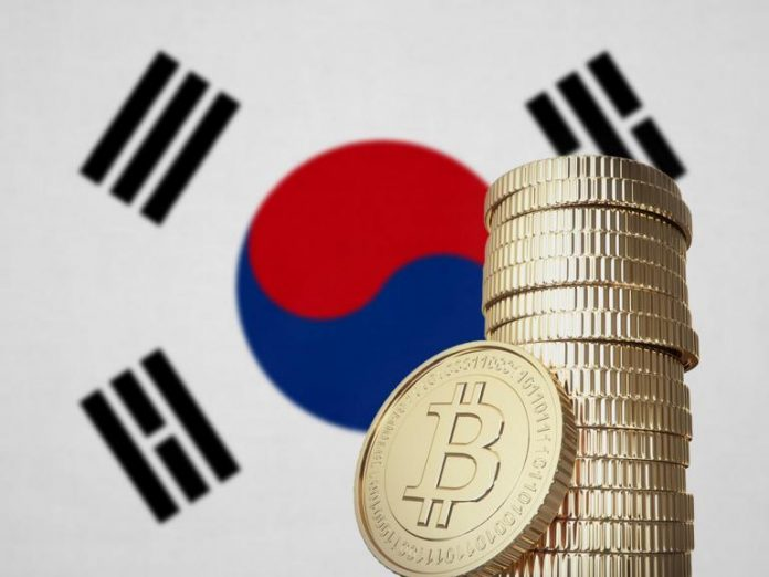 Bitcoin: South Korea to present ''20 % tax on cryptocurrency' '