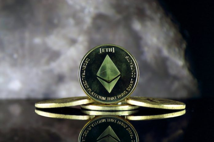 Ethereum Active Addresses Increase Twofold as Rate Breaks $250; What's Next?